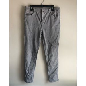 Chico's / The Grey Platinum Jegging Pants